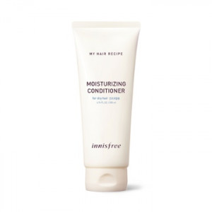 INNISFREE My Hair Recipe Moisturizing Conditioner 200ml (For Dry Hair)