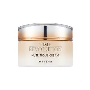 MISSHA Time Revolution Nutritious Cream 50ml