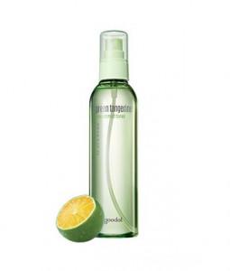 GOODAL Green Tangerine Moist Mist Toner 200ml