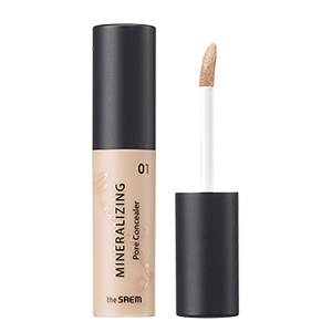 THE SAEM Mineralizing Pore Concealer 4ml SPF30 PA++