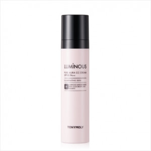 TONYMOLY Luminous Pure Aura CC Cream 50ml SPF30 PA++