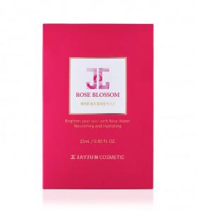[SALE] JAYJUN Rose Blossom Mask 25ml*10ea