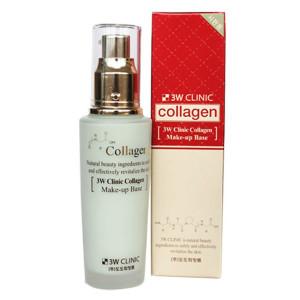[SALE] 3W CLINIC Collagen Make-up Base 50ml
