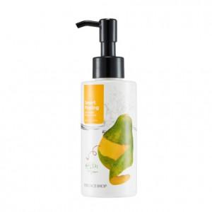 [SALE] THE FACE SHOP Smart Peeling Mild Papaya 150ml