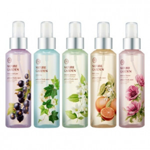 THE FACE SHOP Nature Garden Perfume Body Mist 155ml