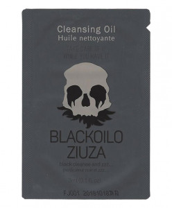 [S] TOO COOL FOR SCHOOL Black Oilo Ziuza 4ml*10ea