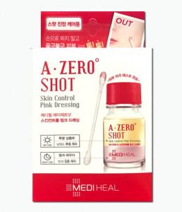 [R] MEDIHEAL A-Zero Shot Pink Dressing
