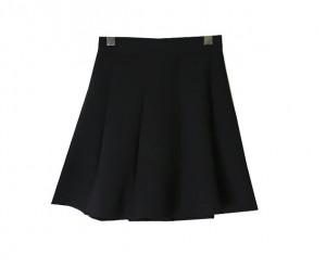 [R] Solar Flare Mini Skirt