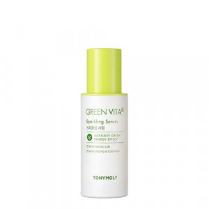 TONYMOLY Green Vita C Sparkling Serum 55ml