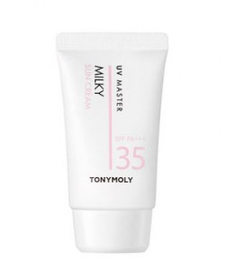 TONYMOLY UV Master Milky Sun Cream  SPF35 PA+++ 50ml