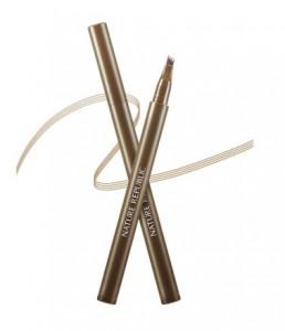 NATUREREPUBLIC Multiple Fork Tint Brow All Matching Brown 0.7ml