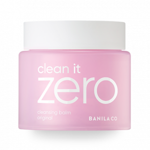 [SALE] BANILA CO Clean It Zero 180ml (Big Size)