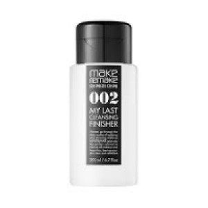 [W] MAKEREMAKE My Last Cleansing Finisher 200ml