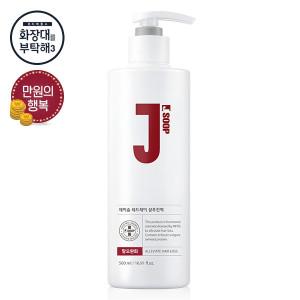 [W] JSOOP Red J Shampoo 500ml