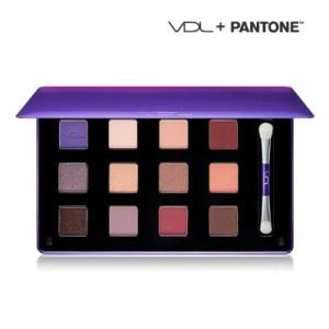 [W] VDL Expert Color Eye Book 6.4 (Pantone 18) 9.6g