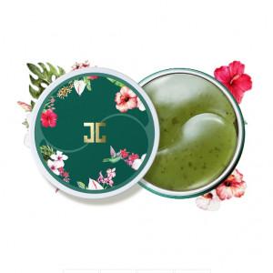 [W] JAYJUN Green Tea Eye Gel Patches 60ea
