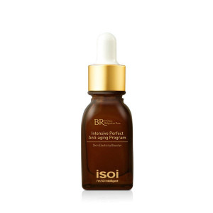 [W] ISOI Bulgarian Rose Intensive Perfect Anti Aging Program 30ml