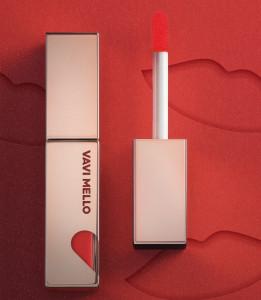 [W] VAVIMELLO Heart Window Lip Tint O2 Daisy Oil 7ml