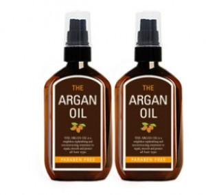 [W] RAON The Argan Oil 100ml (1+1)