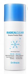 [R] Dr.Oracle Radical Clear Enzyme Powder Wash 50g