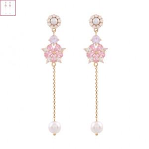 [W] NOONOOFINGERS Cherry Mini Blossom 1set