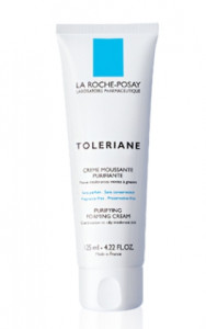 [W] LAROCHEPOSAY Toleriane Purifying Foaming Cream 125ml
