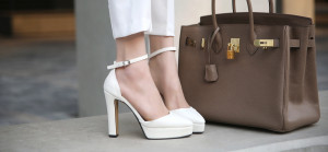 [W] MONOBABIE Shoes 1set