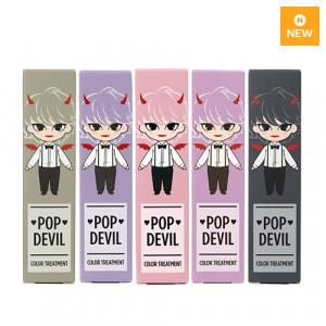 [W] POP Devil Ashe New Color 30ml