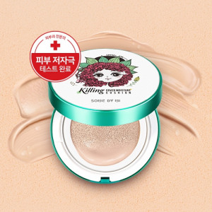 [W] SOMEBYMI Killer Cover Moisture Cushion 2.0 15g