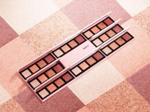 [W] SIERO Jealousy Archive Eyeshadow Palette 7.2g