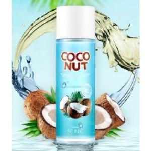 [W] SCINIC Coconut Lip & Eye Remover 140ml