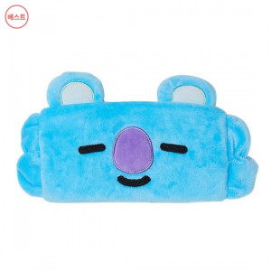 [W] BT21 Koya Washing Face Band 1ea