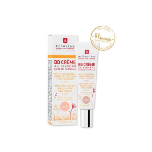 [W] ERBORIAN BB Cream SPF20 15ml