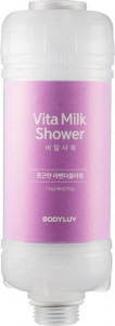 [W] BODYLUV Vita Milk Shower Lavender 1ea
