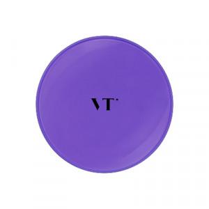 [W] VT Lavender Essence skin Foundation Pact 12g