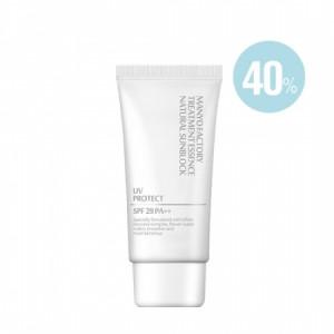 [W] MANYO FACTORY Natural Sunblock 50g