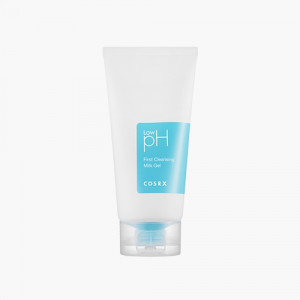 [SALE] COSRX Low pH First Cleansing Milk Gel 150ml