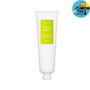 [W] ACIDIC GREEN Hand Cream 50ml