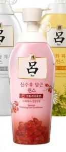 [W] RYOE Cornlian Cherry Nourishing Conditioner 500ml