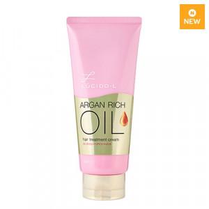 [W] MEMEBOX Lucido Argain Oil Treatment Cream 150g