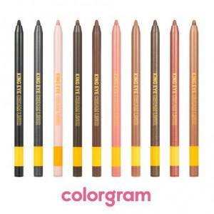 [R] COLORGRAM King Eye Cream Liner 0.5g