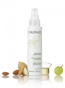 [W] CAUDALIE Make Up Removing Cleansing Oil 100ml