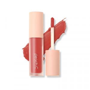 [R] PEACH C Peach Holiday Tint - Shade#Deep Plum 4.5g