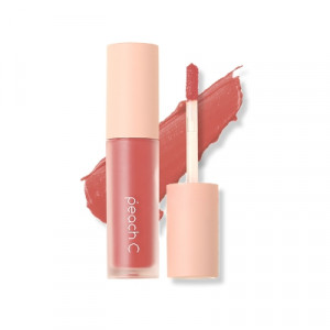 [R] PEACH C Peach Holiday Rose Beige Tint 4.5g
