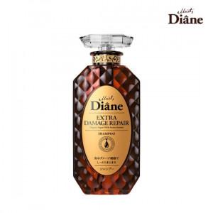 [R] DIANE Perfect Beauty Extra Damage Repair Shampoo 450ml