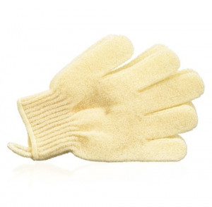 [W] THE BODY SHOP Bath Glove-Cream 1ea