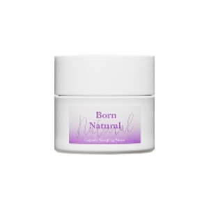 [W] VT X BTS Born Natural Capsule Sleeping Mask 50ml
