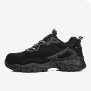 [W] FILA Shoes  FS1SIB1003X_BBK