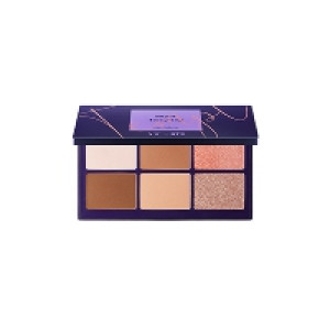 [W] VT X BTS  SuperTempting EYE Pallete 1ea