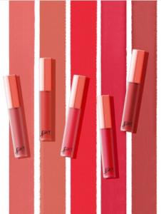 [W] BBIA Last Velvet Lip Tint4 5g